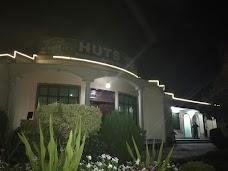 Huts Restaurant sargodha
