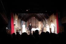 Theatre La Bruyere, Paris, France