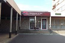 Hammam Brume d'Orient, Neuilly-sur-Marne, France