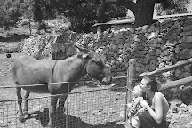 La Ferme du Far West, Antibes, France