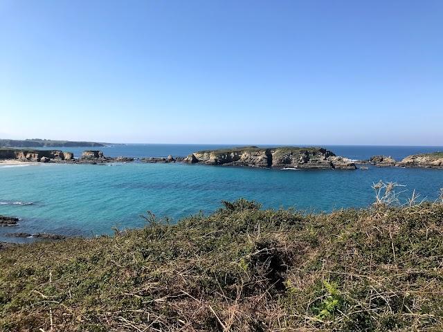 Playa de Santa Gadea