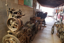 Billy the Kid Museum, Fort Sumner, United States