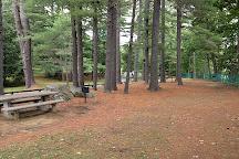 Coburn Park, Skowhegan, United States