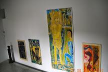 Museo Di Arte Contemporanea Diether Kunerth, Ottobeuren, Germany