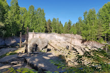 Ahtari Zoo, Ahtari, Finland