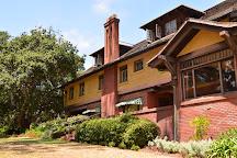 Marston House Museum, San Diego, United States