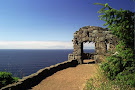 Cape Perpetua Visitor Center - Siuslaw National Forest