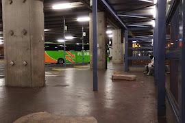 Автобусная станция   Toulouse Central Bus Station