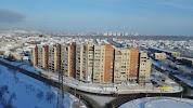 Оренбург, Советская улица на фото Оренбурга