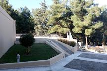 Diachronic Museum of Larissa, Larissa, Greece