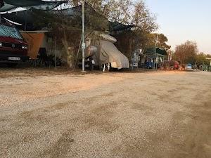 Camping Methoni
