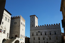 Palazzo del Capitano, Todi, Italy