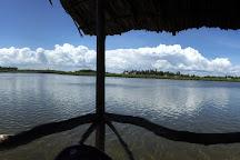 Prawn Lake, Malindi, Kenya