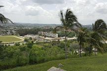 Loma del Capiro, Santa Clara, Cuba