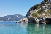 Sun Fun Club, Agios Georgios, Greece