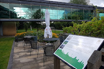 The World of Glass, St Helens, United Kingdom