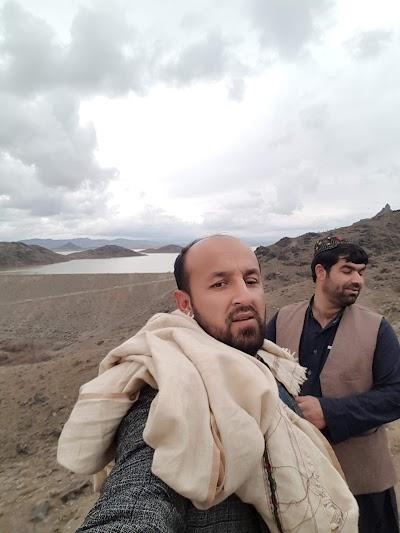 Arghandab