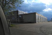 Hangar-7, Salzburg, Austria