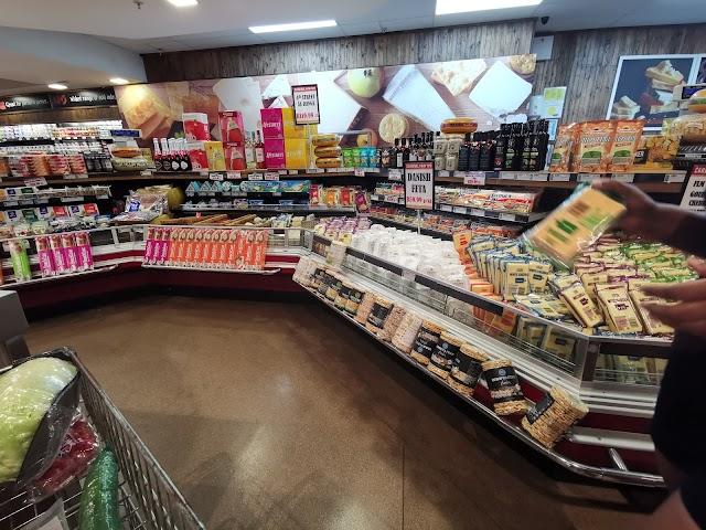Food Lover's Market NicolWay