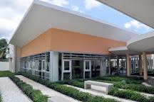 Centro Cultural Perello, Bani, Dominican Republic