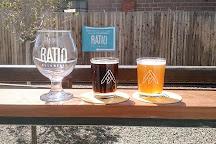 Ratio Beerworks, Denver, United States