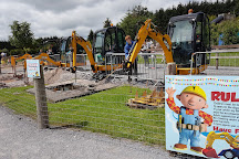 Leahys Open Farm, County Cork, Ireland