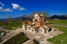 Agia Fotini Mantineias Church, Mantineia, Greece