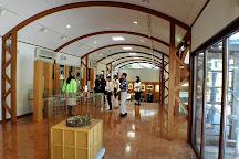 Tonaru Historical Museum, Niihama, Japan