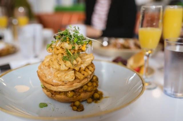 OEB Breakfast Co. Yaletown