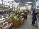 Фрунзенский Рынок, проспект Фрунзе на фото Томска