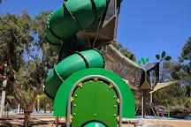 Bibra Lake Regional Playground, Bibra Lake, Australia