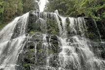 Nelson Falls, Queenstown, Australia