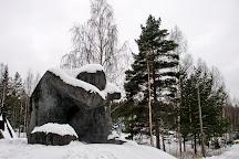 Retretti Art Centre, Punkaharju, Finland