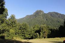Salto del Claro, Pucon, Chile