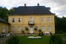 Gulskogen Manor, Drammen, Norway