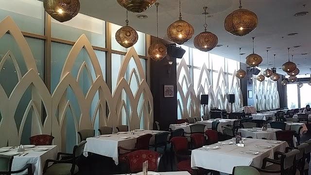 Al-Halabi Lounge