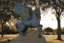 Hanna Springs Sculpture Garden, Lampasas, United States
