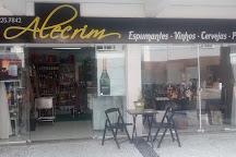 Alecrim Espaco Gourmet, Capao da Canoa, Brazil