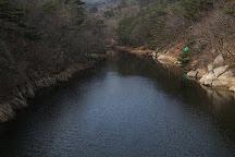 Yeomposan Mountain, Ulsan, South Korea