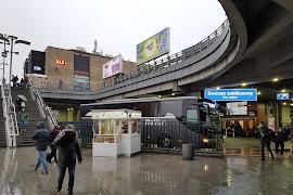 Автобусная станция   Kraków Reg. Dw. Autob. ul. Bosacka 18