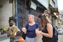 FoodiesDayOut, Madurai, India