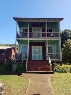 Kwock Hing Society Building maui hawaii