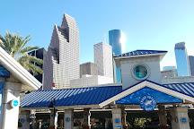 Downtown Aquarium, Houston, United States