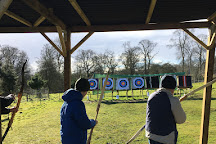 Cotswold Archery, Moreton-in-Marsh, United Kingdom