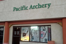 Pacific Archery, Las Vegas, United States