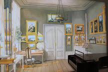 Mendelssohn-Haus Leipzig, Leipzig, Germany