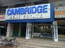 Cambridge Real Estate Karachi