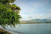 Potipot Island, Candelaria, Philippines