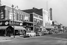 Olde Walkerville Neighborhood, Windsor, Canada