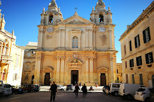 St. Mary Magdalene Chapel, Dingli, Malta